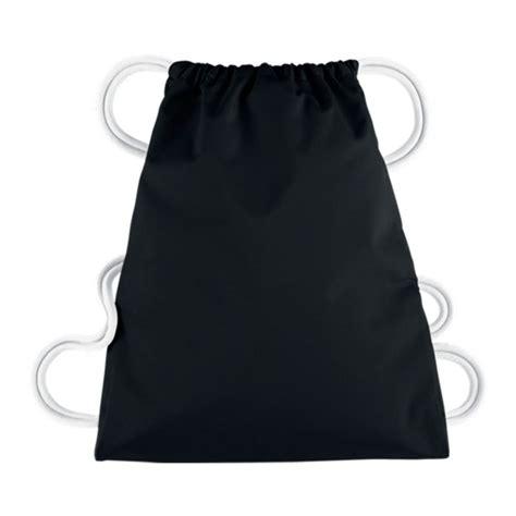 Tas Gymsack Mizuno Black Sporty nike heritage gymsack sportbeutel schwarz f011