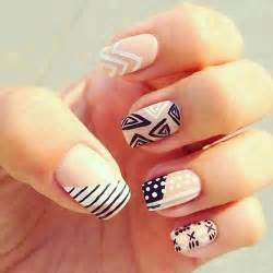 Nails art designs are gradually becoming a trending fashion style for
