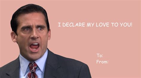 valentines day the office the office s day tv the office