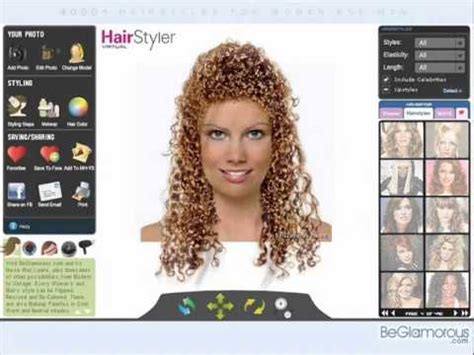 upload photo and see hair style wet hair styles upload your photo test wet look short