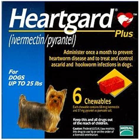 heartworm prevention heartworm prevention products