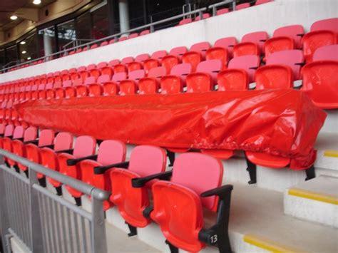 stadium seat covers made to measure portfolio attwoolls manufacturing