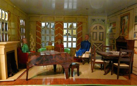 doll houses winnipeg living room in tin dollhouse walz of winnipeg flickr