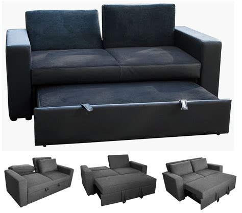 Bed To Sofa Sofa Bed Adding Style And Comfort Homes Innovator