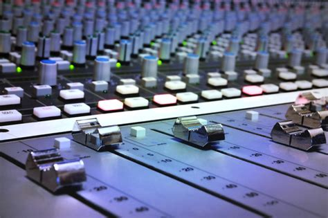 recording mixing console 12 questions to ask when choosing a translation company