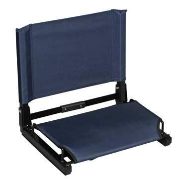 Stadium Chairs At Walmart by Stadium Chair Color Navy Blue Walmart