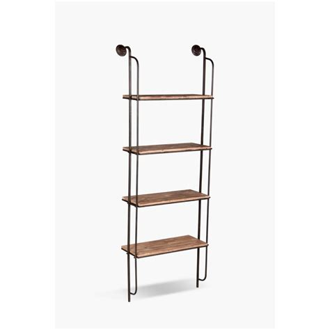Industrial Shelf Dividers by Industrial Wall Mount Shelf Shelves Room Dividers