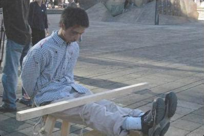 tiger bench torture scoop news agent new zealand falun gong anti torture