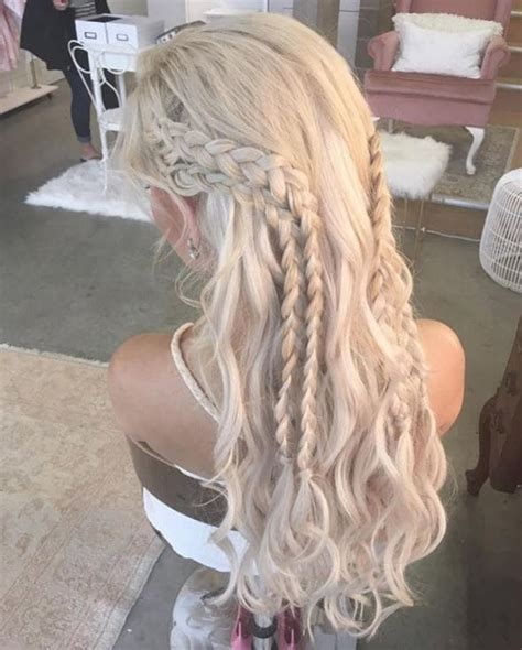 Hairstyle Of Thrones by Instagram S Best Khaleesi Hair And Other Of Thrones