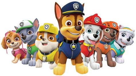 paw patrol party rubble png pictures to pin on pinterest paw partol pictures to pin on pinterest thepinsta