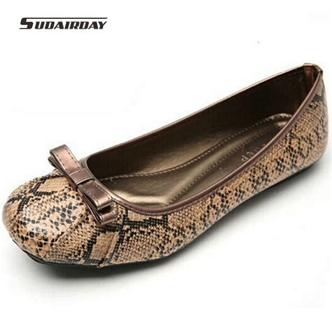 cheap ballet flat shoes get cheap ballet leopard flats aliexpress
