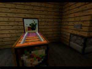 minecraft furniture ideas youtube