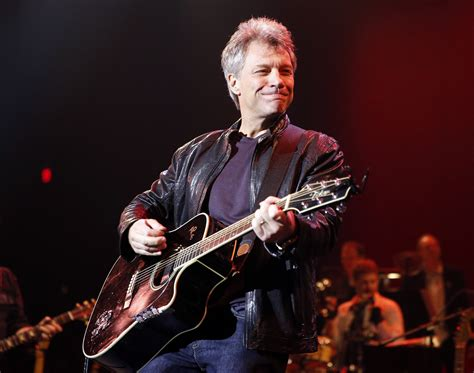 Bon Jovi 8 jon bon jovi biography news photos and