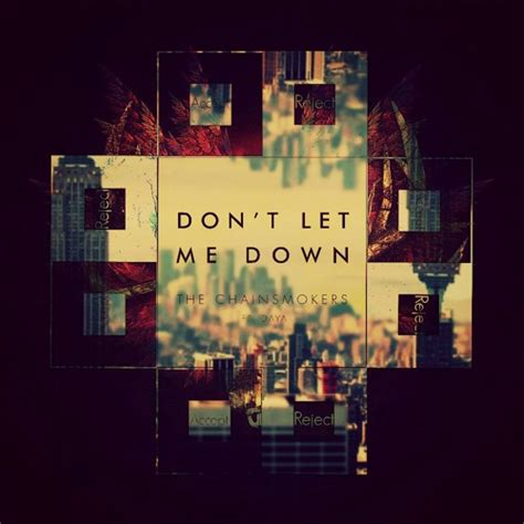 chainsmokers dont let me down cover the chainsmokers dont let me down feat daya 07 27