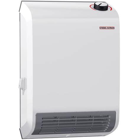 wall mounted electric fan heaters dr infrared heater greenhouse 1500 watt garage workshop