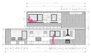 Post Office Floor Plan casework elevation urban home indy