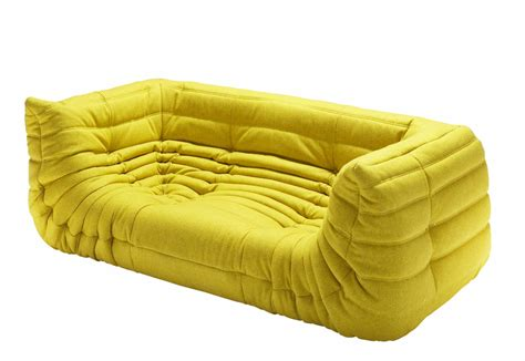 sofa togo togo sofa mit armlehnen ligne roset stylepark