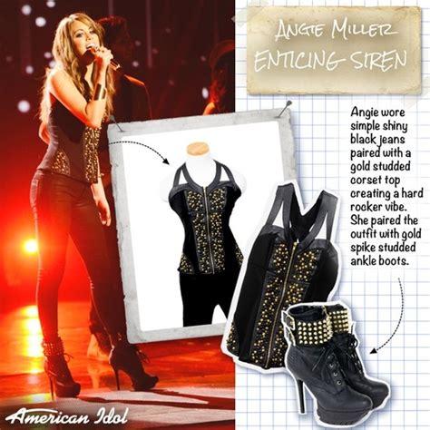 American Idol Fashion by 176 Best Idol Style Images On American Idol