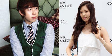 teman sekelas hoon  kiss diundang  musikal seohyun