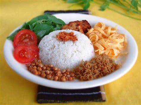 buat nasi uduk di ricecooker a parade of indonesian rice dishes my cooking without