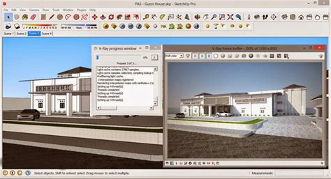 Sketchup Layout Kullanimi | vray for sketchup crack