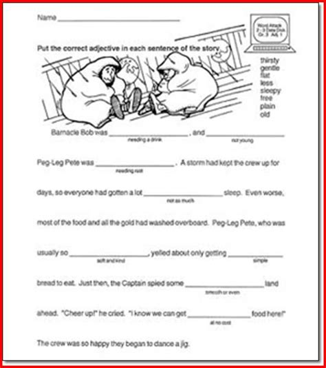 Writing Worksheets For 3rd Grade by 3rd Grade Writing Activities Free Project Edu