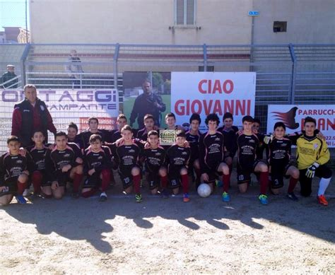 ufficio collocamento adrano calcio giovanile la scuola calcio sangiovannese e il