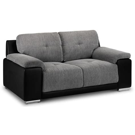 couches denver denver fabric 2 seater sofa
