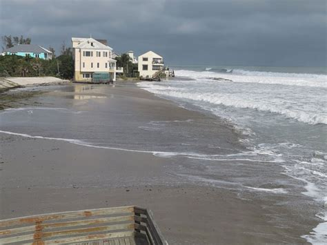 bathtub beach webcam martin county state of emergency due to erosion wptv com