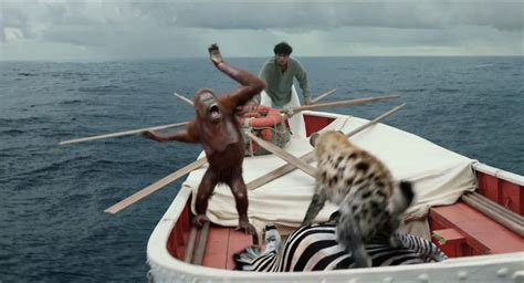 themes in the film life of pi differences between the book life of pi and its movie