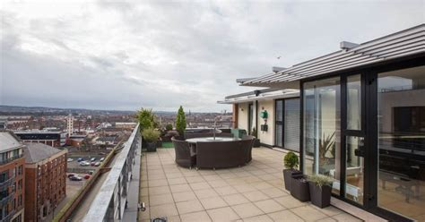 appartment belfast northern ireland property this penthouse apartment offers