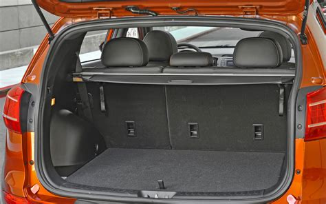 2015 suv cargo space comparison autos post