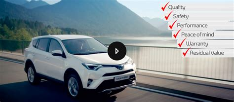 toyota motor services service and accessories toyota motor europe autos post