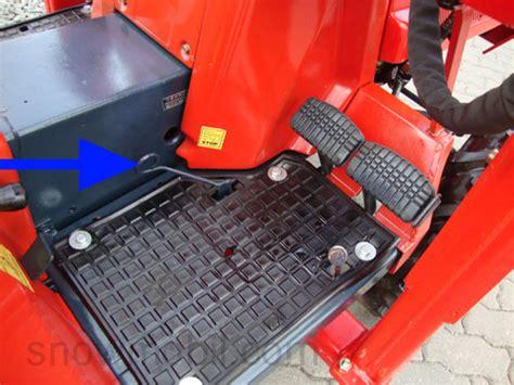 Controller Lackieren Lassen by Kleintraktor Allrad Traktor Kubota B1 16d Frontlader Neu