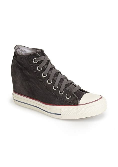 converse wedge sneakers converse converse chuck 174 all 174