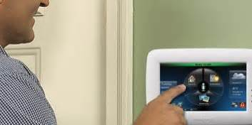 home automation guardian security systems