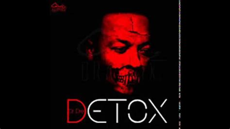 Detox Dr Dre Album Cover by Dr Dre Lost Ft Dawaun Detox Album