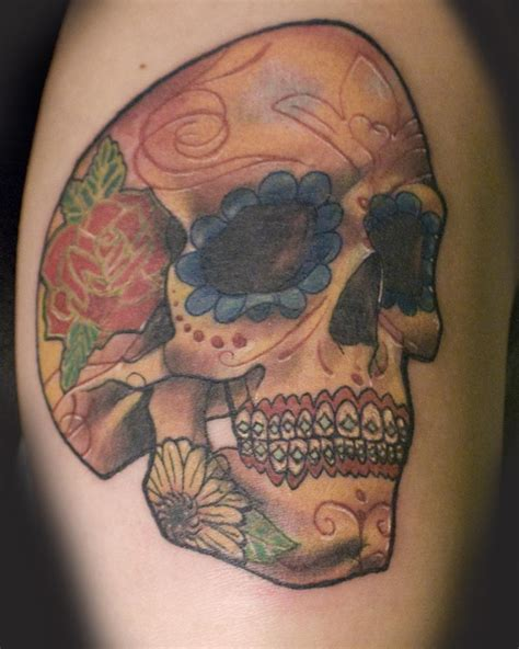 tattoo de calaveras pin calavera fuego dibujo pictures to pin on