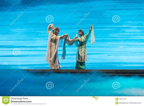 legend boats out of business to practice immortal kunqu opera madame white snake