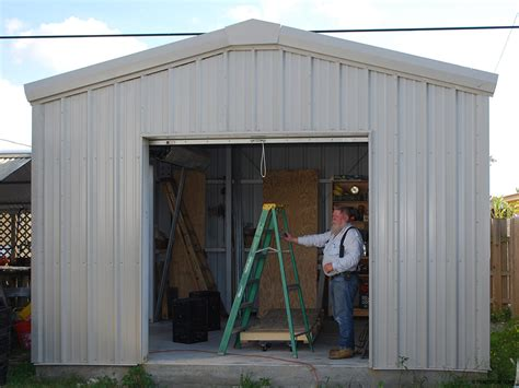 Building Kits For Sheds by Steel Shed Buildings Metal Building Storage Kits Steel Sheds