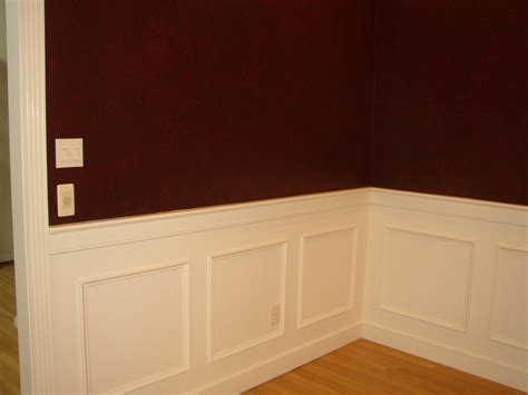 Pics Of Wainscoting R A Sigovich Design Build Interiors Wainscoting