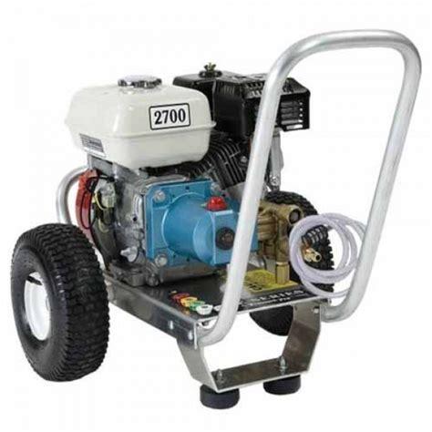 Pressure Pro E3027hc Pressure Washer 2700 Psi 3 Gpm