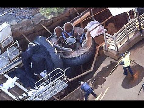 theme park deaths dreamworld deaths and other australian theme park