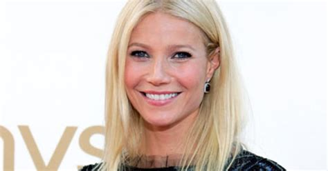 Gwyneth Paltrow Story by Gwyneth Paltrow Complains About Quot Sweaty Quot Emmys Seat Filler