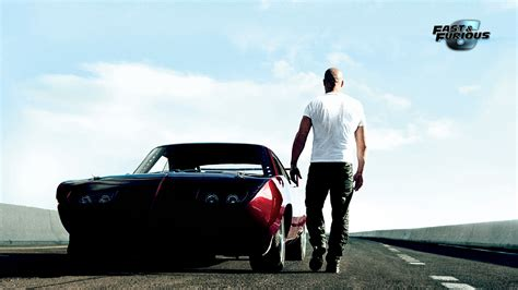 fast and furious vin diesel car vin diesel in fast furious 6 wallpapers hd wallpapers