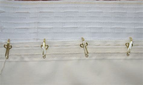 how to use drapery hooks where to put curtain hooks curtain menzilperde net