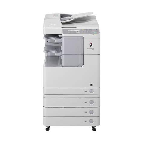Printer Canon Fotocopy Jual Canon Ir2520 Mesin Fotocopy Harga Kualitas