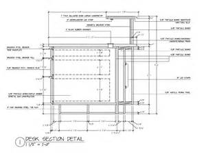 Reception Desk Plan Reception Desk Woodworking Plans Pdf Woodworking