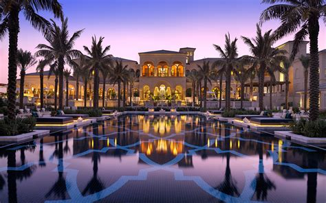 Luxe Home Interior by The Palm Dubai Resort One Amp Only Resorts