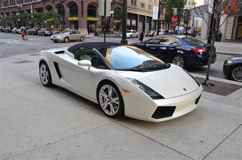 electronic stability control 2008 lamborghini gallardo electronic toll collection 2008 lamborghini gallardo spyder spyder stock b619aa for sale near chicago il il
